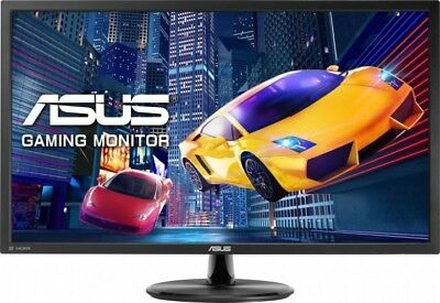 ASUS 28 Zoll Gaming-Monitor VP28UQG 71,1cm 4K UHD AMD FreeSync Bildschirm