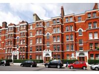 ** TWO BEDROOM APARTMENT IN CAMBRIDGE MANSIONS - AVAILABLE NOW **