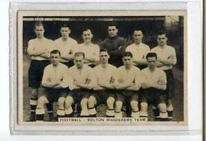 Jj387-100-Pattreiouex-Sporting-Events-Stars-1935-Bolton-Wanderers-60