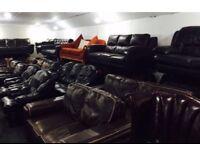 Ireland largest leather sofa dealer