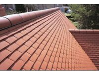 ROOFER AVAILABLE FREE QUOTE ALAN 07530758863