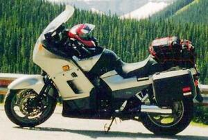 FOR SALE 2002 Kawasaki Concours 1000 Sport Touring