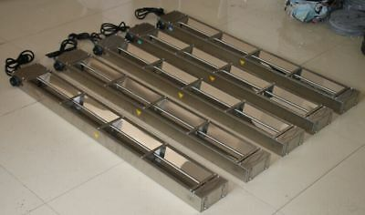 24 Top Food Warmer Counter Top Commercial Stainless Steel Cooler Depot New