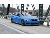 """4new 19"""" alloys wheels BMW 313 M3 M4 M5 M6 E90 E91 E92 E93 Z4 F30 F31 F31 F10 F11 F12"""