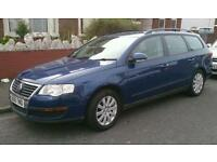 Passat estate 1.9 tdi
