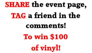 1000's of vinyl LP's and records - Red Castle Markets - Sun 18/6 Lathlain Victoria Park Area Preview