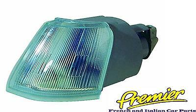 BRAND NEW CITROEN XANTIA  LH FRONT INDICATOR LAMP CLEAR