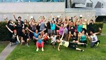 Free workout sessions in CBD and Suburbs Melbourne CBD Melbourne City Preview