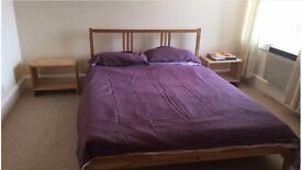 2 Bedroom Fully Furnished Flat (IMMEDIATE AVAILABILITY) at The Vaults, Leith