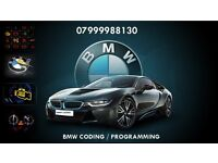 BMW Coding F10 E90 E46 E91 E60 318 320 323 330 520 530 525 m sport Diagnostic ELV LOCK STEERING