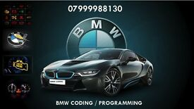 BMW Coding Programming E90 E46 E91 E60 318 320i m sport diagnostic