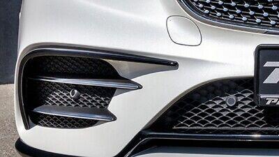 PIECHA Mercedes E-Klasse W213 RS-R Front-Flics