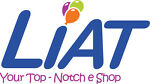 LIAT. Your Top Notch e-Shop