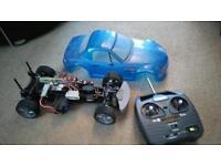 rc car bmw