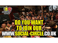 PEOPLE WANTED TO JOIN OUR SOCIAL CIRCLE