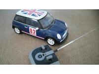 Rc car mini