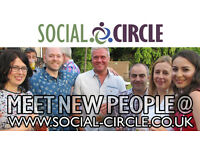 FREE Taster Event at Manchester's No. 1 Social Group