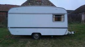 Classic Rallyman Caravan