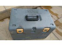 Ryobi empty storage tool chest