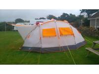 6 Man Tent