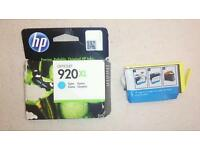 Hp officejet 920 XL ink