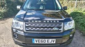Landrover Freelander 2 Gs T D 4 2011