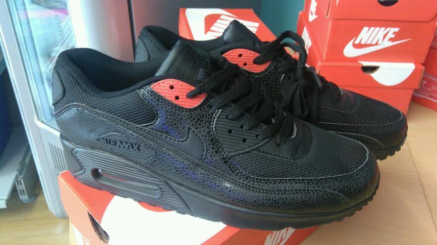 cslms Nike air max all different colours | in Stoke-on-Trent