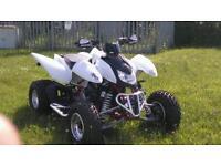 Apache rlx 450
