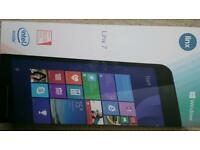 New linx 7 tablet. Windows 10