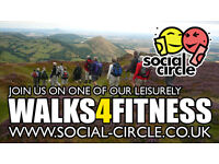 7 mile Glossop Walk with SOCIAL CIRCLE 4 FITNESS on 25th JUNE @ 10.00am