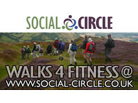 FREE Disley Walk with Manchester Social Group