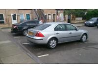 Ford mondeo lx 2003
