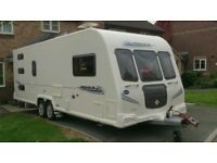 Bailey 646 (6 berth) caravan - for sale or trade for static :)