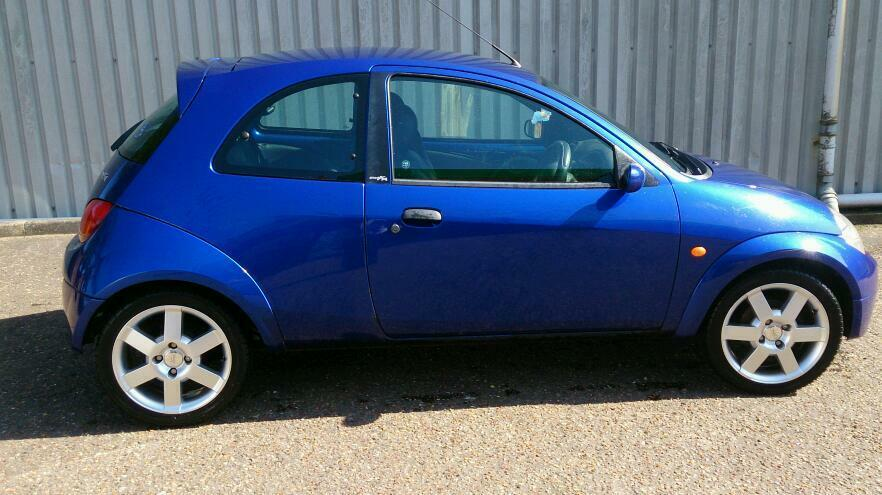 Ford Ka Sport For Sale