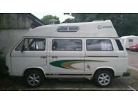VW T25 caravelle 78ps 1987 for sale