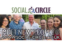 Social Circle - Murder Mystery Night