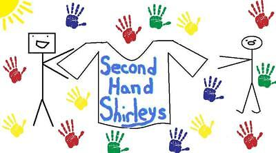 Second Hand Shirley s
