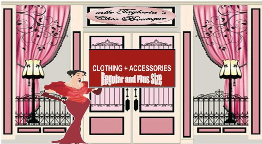 Mlle Tayloria's Chic Boutique