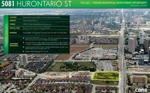 New Condos & Stacked Townhomes For Sale in Mississauga VIP SALE