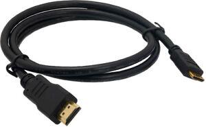 Video cables DVI, DisplayPort, HDMI, VGA