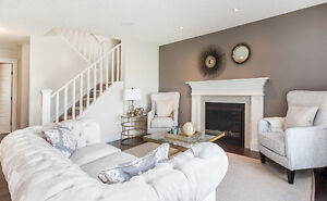 Gorgeous 'Madeline' Spec Home in Summerwood, Sherwood Park!
