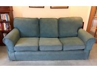 3-seater sofa, very good condition