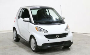 2015 Smart Fortwo  - Air Climatisé - Navigation - Bluetooth
