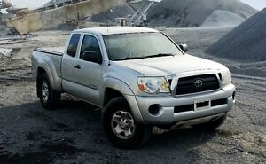 2008 Toyota Tacoma 4x4 SR5 Extended Cab