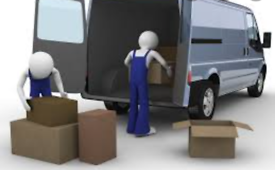 SALFORD 2 MAN AND A VAN REMOVALS DELIVERIES FAST RELIABLE SERVICE