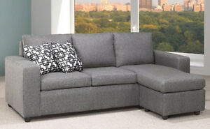 BAMBINO SOFA SECTIONAL WITH CHAISE