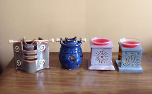 Great Assortment of candles and candle holders Gatineau Ottawa / Gatineau Area image 2