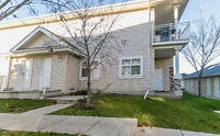 Just Listed! Stunning Bungalow Condo in Summerside!