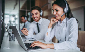 Telemarketing / Appointment setting ($15 to $20 per hour)