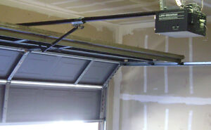 Over 5 Years Of Experience In Garage Doors Repair And Services Cambridge Kitchener Area image 3